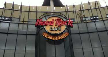 Hard Rock Cafe Amsterdam | Ticket & Tours Price Comparison