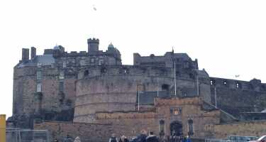 Edinburgh Castle | Ticket & Tours Price Comparison