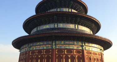Temple of Heaven | Ticket & Tours Price Comparison