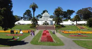 Golden Gate Park | Ticket & Tours Price Comparison