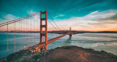 Golden Gate Bridge | Online Tickets & Touren Preisvergleich