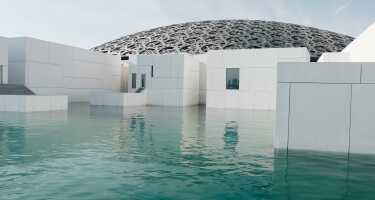 Louvre Abu Dhabi | Ticket & Tours Price Comparison