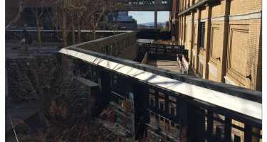High Line | Ticket & Tours Price Comparison