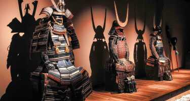 Samurai museum | Ticket & Tours Price Comparison