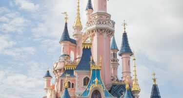 Disneyland Paris | Ticket & Tours Price Comparison