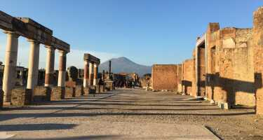 Pompeii | Ticket & Tours Price Comparison