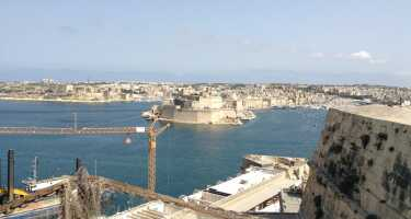 ᐅ Fort St Angelo | Ticket & Tours Price Comparison