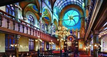 Museum at Eldridge Street | Online Tickets & Touren Preisvergleich
