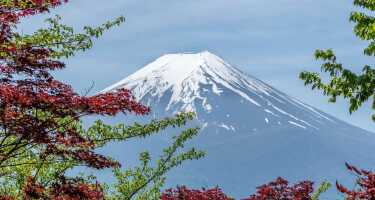 Mount Fuji | Ticket & Tours Price Comparison