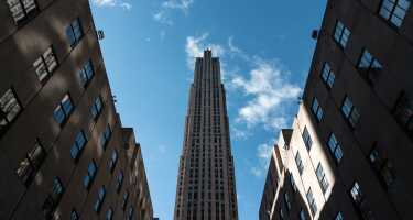 Top of the Rock   Ticket & Tours Price Comparison