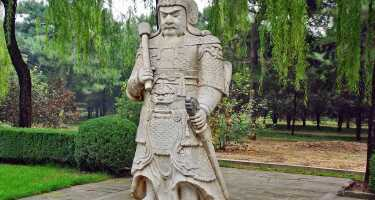 Ming Tombs | Ticket & Tours Price Comparison