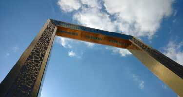 Dubai Frame | Ticket & Tours Price Comparison
