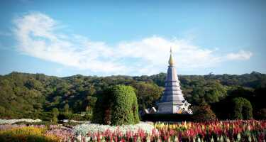 Doi Inthanon National Park | Ticket & Tours Price Comparison