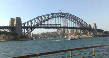 Sydney Harbour Bridge | Ticket & Tours Price Comparison