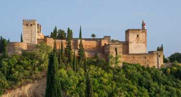 Alcazaba | Ticket & Tours Price Comparison