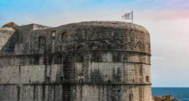 Walls of Dubrovnik | Ticket & Tours Price Comparison