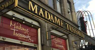 Madame Tussauds Amsterdam | Ticket & Tours Price Comparison