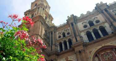 Málaga Cathedral | Ticket & Tours Price Comparison