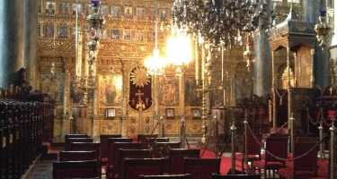 Church of St. George | Ticket & Tours Price Comparison