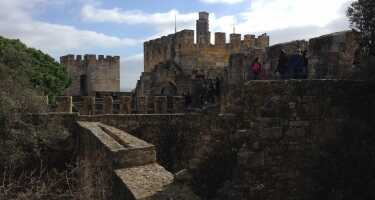 Castle of São Jorge | Ticket & Tours Price Comparison