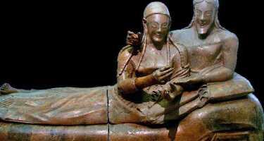 National Etruscan Museum | Ticket & Tours Price Comparison