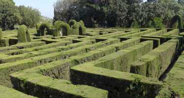 Parc del Laberint d'Horta | Ticket & Tours Price Comparison