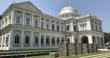 National Museum of Singapore | Ticket & Tours Price Comparison