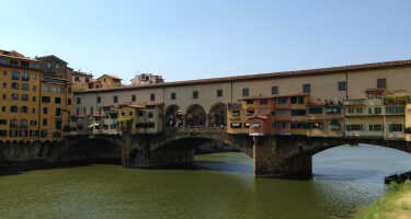 Ponte Vecchio | Ticket & Tours Price Comparison