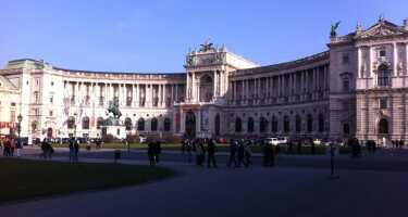 Hofburg Palace | Ticket & Tours Price Comparison
