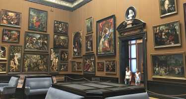 Kunsthistorisches Museum | Ticket & Tours Price Comparison