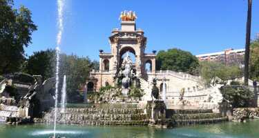 Parc de la Ciutadella | Ticket & Tours Price Comparison