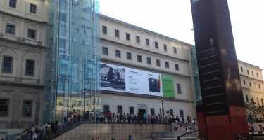 Museo Reina Sofía | Ticket & Tours Price Comparison