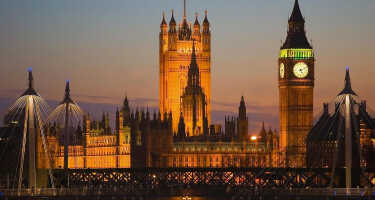 Palace of Westminster | Ticket & Tours Price Comparison