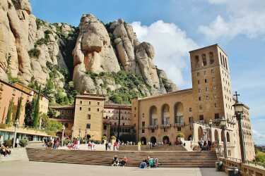 Abbey of Montserrat | Ticket & Tours Price Comparison
