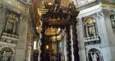 St. Peter's Basilica | Ticket & Tours Price Comparison