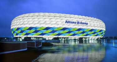 Allianz Arena | Ticket & Tours Price Comparison