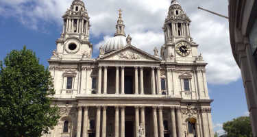 St Paul's Cathedral | Ticket & Tours Price Comparison