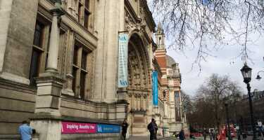Victoria and Albert Museum | Online Tickets & Touren Preisvergleich