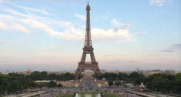 Eiffel Tower | Ticket & Tours Price Comparison