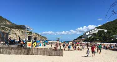 Cala Llonga | Ticket & Tours Price Comparison