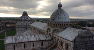 Pisa Cathedral | Ticket & Tours Price Comparison