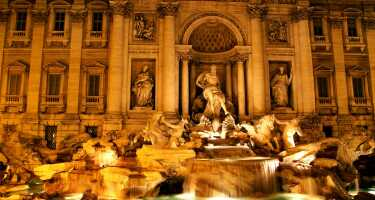 Trevi Fountain | Ticket & Tours Price Comparison