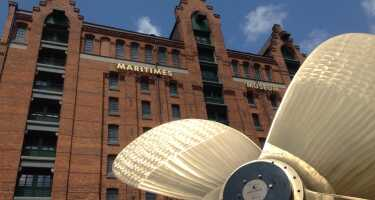Internationales Maritimes Museum Hamburg | Online Tickets & Touren Preisvergleich