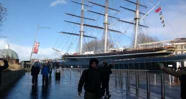 Cutty Sark | Ticket & Tours Price Comparison
