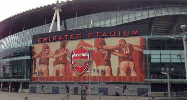 Emirates Stadium | Ticket & Tours Price Comparison