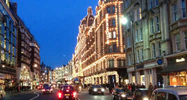 Harrods | Ticket & Tours Price Comparison