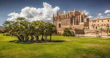 Palma Cathedral | Ticket & Tours Price Comparison