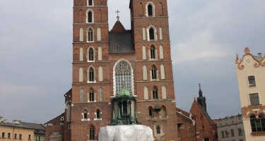 St. Mary's Basilica   Ticket & Tours Price Comparison
