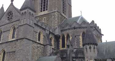 Christ Church Cathedral | Ticket & Tours Price Comparison
