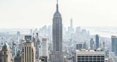 Empire State Building | Online Tickets & Touren Preisvergleich